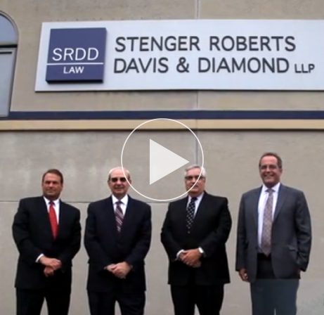 Stenger, Roberts, David & Diamond | Personal Injury Overview