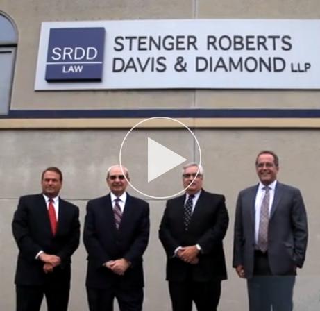 Stenger, Roberts, David & Diamond | Personal Injury Overview